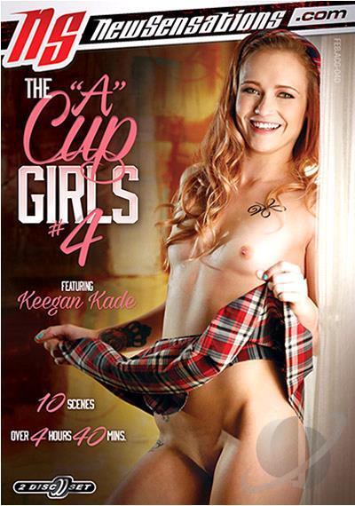 The A Cup Girls 4 DiSC2 XXX DVDRip x264-DigitalSin