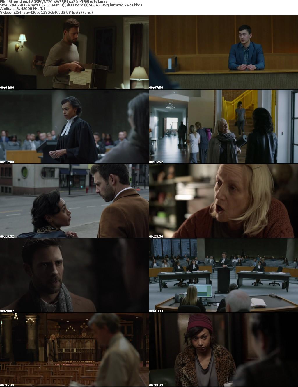 Street Legal S09E05 720p WEBRip x264-TBS