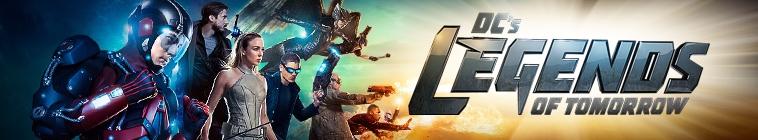 DCs Legends of Tomorrow S04E09 HDTV x264-SVA
