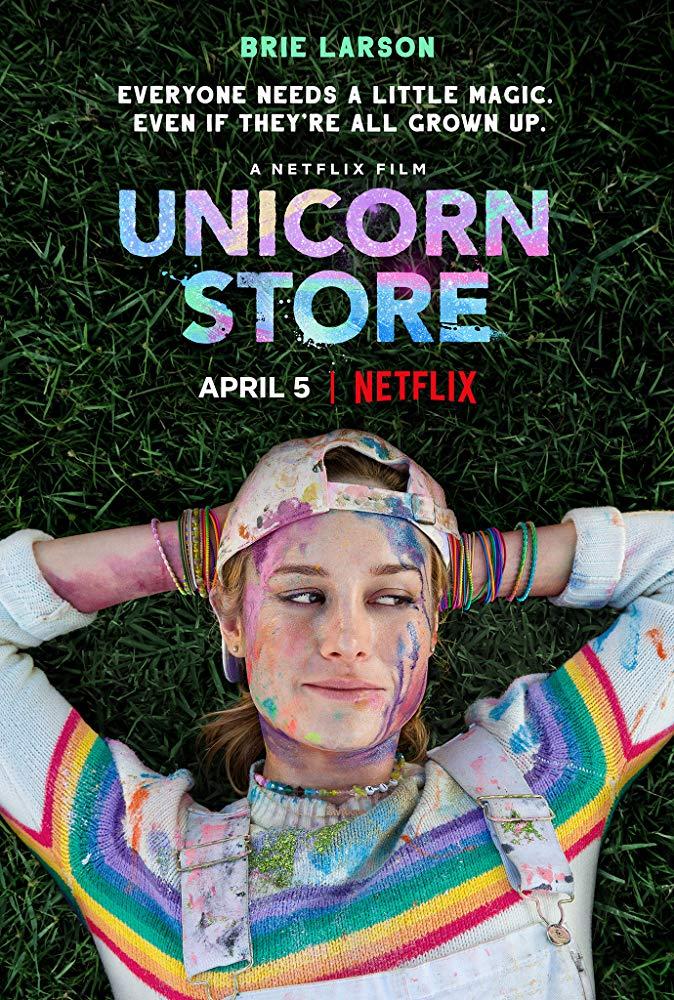 Unicorn Store 2017 1080p NF WEBRip DDP5 1 x264-NTG
