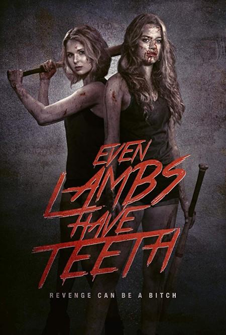 Even Lambs Have Teeth (2015) 1080p BluRay H264 AAC-RARBG