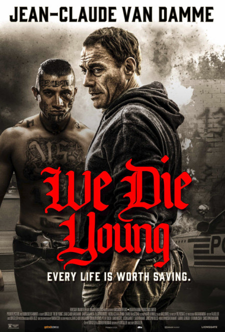 We Die Young (2019) BDRip XviD AC3-EVO