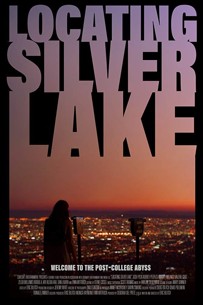 Locating Silver Lake 2019 HDRip XviD AC3 WoW