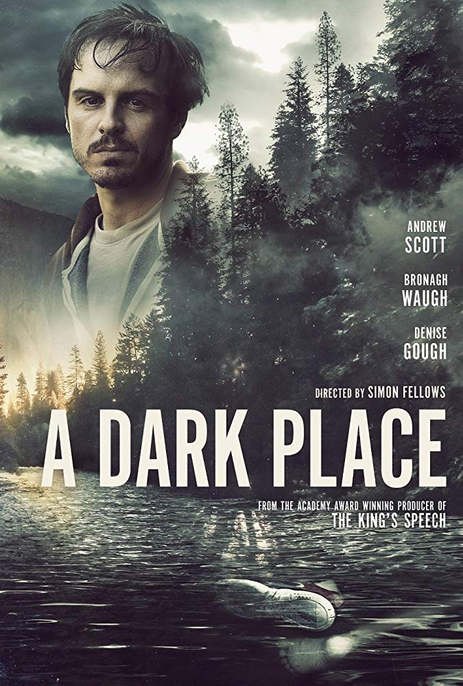 A Dark Place 2018 WEB-DL XviD MP3-FGT
