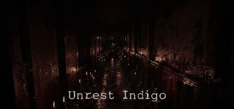 Unrest Indigo - PLAZA