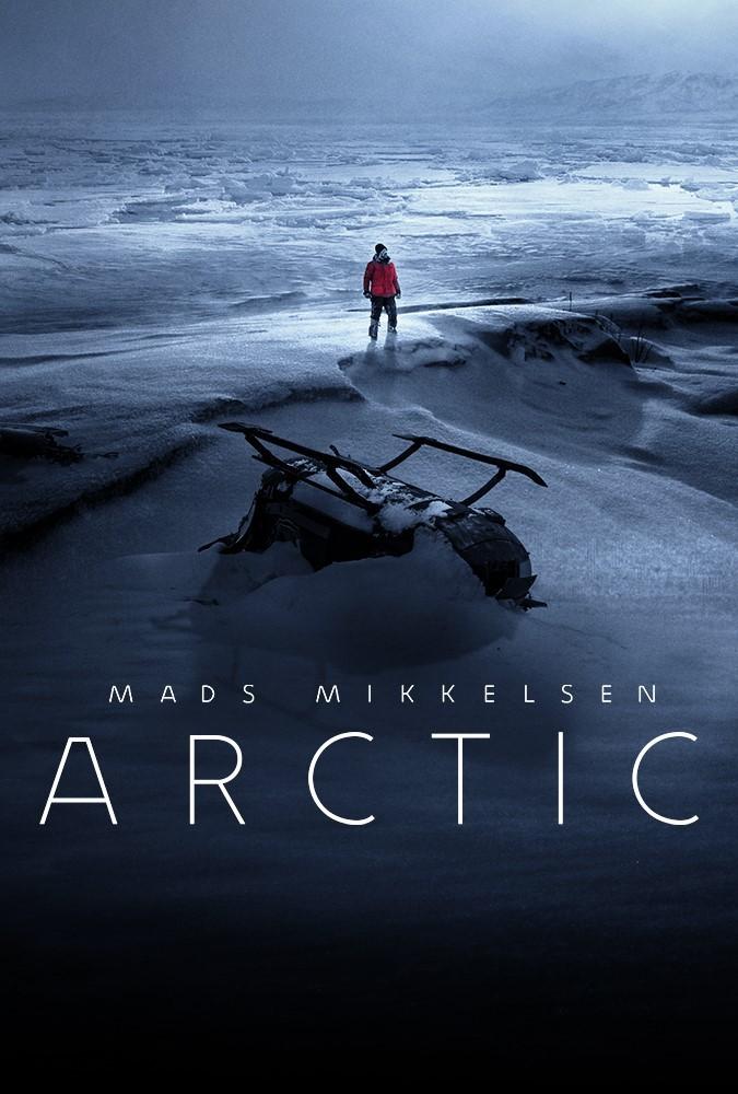 Arctic 2018 720p HC HDRip X264 AC3-EVO[EtHD]