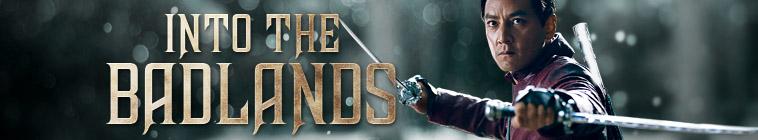 Into the Badlands S03E13 HDTV x264-SVA