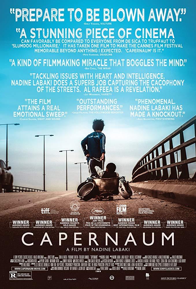 Capernaum 2018 BDRip x264-LPD