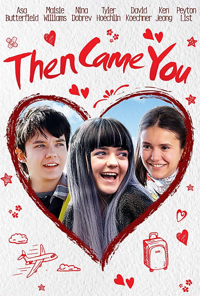 Then Came You 2018 1080p BluRay H264 AAC-RARBG