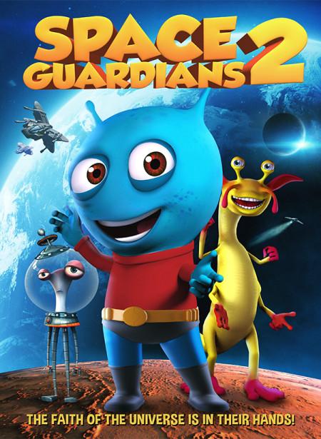 Space Guardians 2 2018 WEB x264-ASSOCiATE