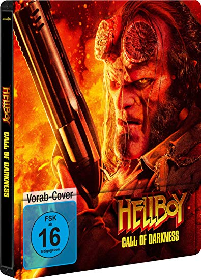 hellboy (2019) BRRip AC3 x264 CMRG