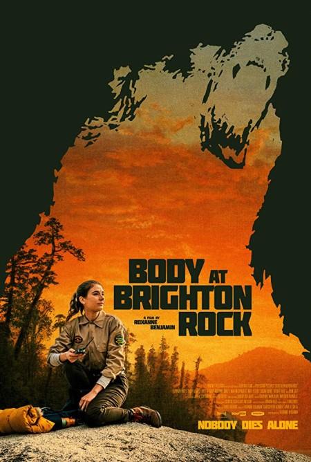 Body at Brighton Rock (2019) HDRip AC3 x264-CMRG