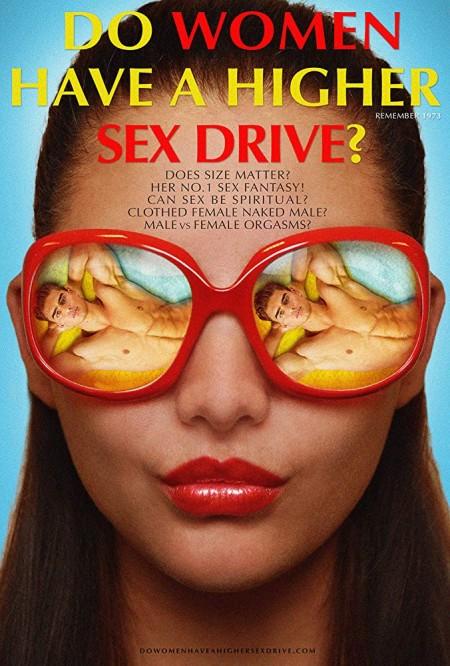 Do Women Have A Higher Sex Drive (2018) DOCU WEB x264-ASSOCiATE
