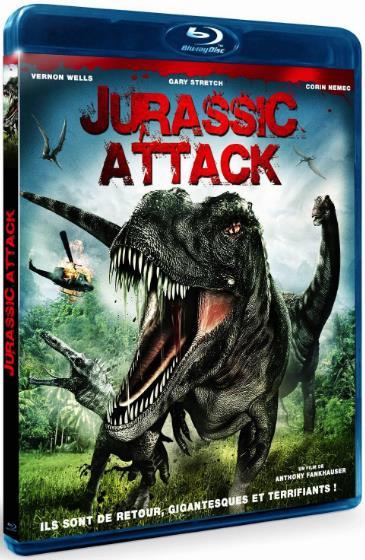 Jurassic Attack (2013) 720p BluRay H264 AAC-RARBG
