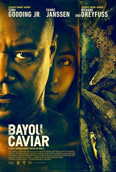Bayou Caviar 2018 BDRip AC3 x264-CMRG