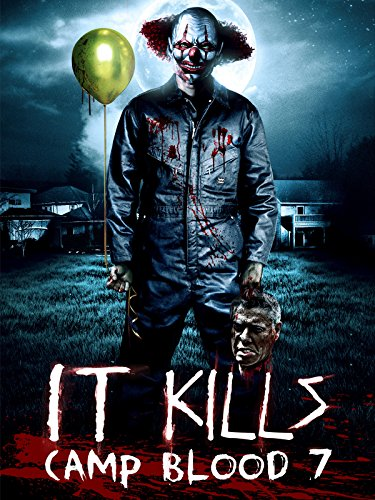 Camp Blood 7 It Kills (2017) 720p WEB x264-ASSOCiATE