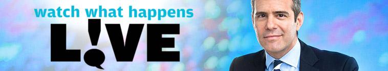 Watch What Happens Live 2019 04 30 Dorit Kemsley and Boy George 720p WEB x2 ...