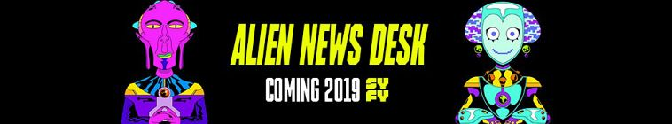 Alien News Desk S01E11 WEB x264-TBS