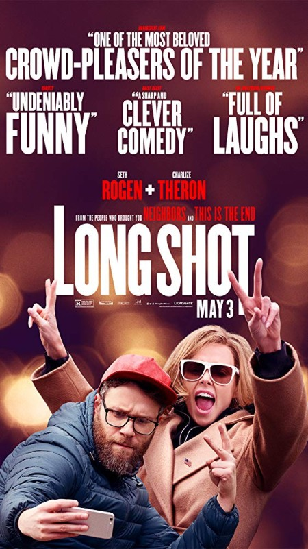Long Shot 2019 720p HDCAM 900MB 1xbet x264-BONSAI