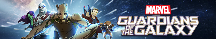 Marvels Guardians of the Galaxy S03E14 WEB x264-TBS