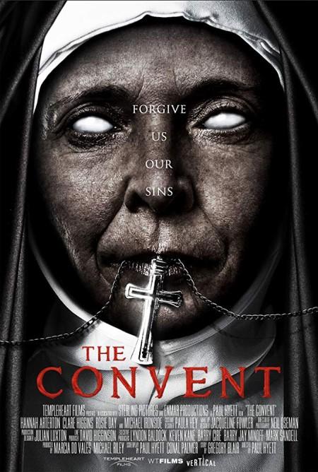 The Convent (2019) HDRip XviD AC3-EVO