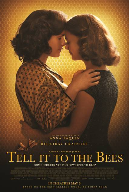 Tell It to the Bees (2019) HDRip XviD AC3-EVO