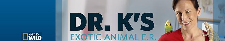 Dr Ks Exotic Animal ER S07E11 This Little Piggy 720p WEB x264-CAFFEiNE