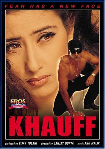 Khauff (2000) Hindi    720p WEB  DL    x264    AC3 2.0   Sun George (Requested)