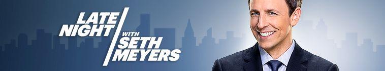 Seth Meyers 2019 05 06 Keri Russell WEB x264-TBS