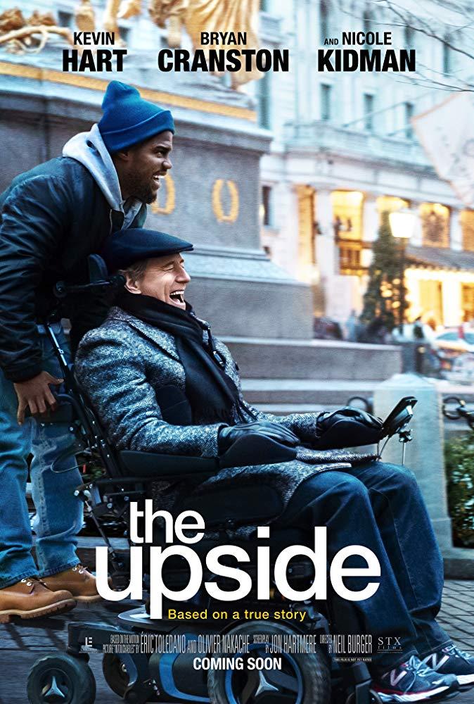 The Upside 2017 1080p 10bit BluRay 6CH x265 HEVC-PSA
