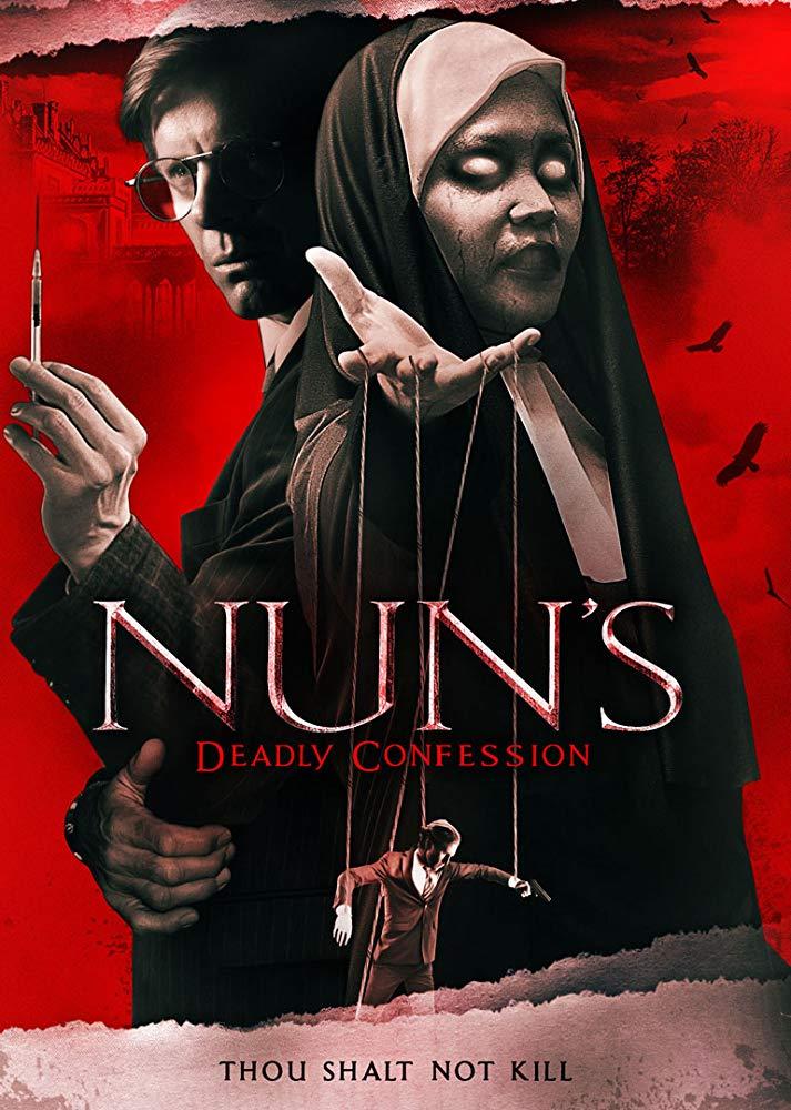 Nuns Deadly Confession 2019 1080p WEBRip x264-RARBG