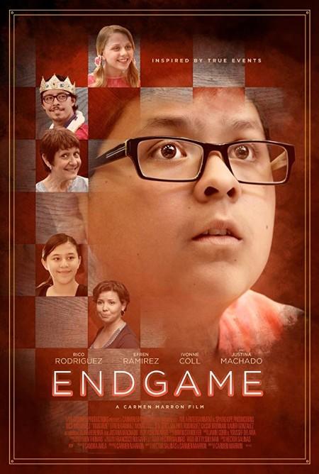 Endgame 2015 BRRip XviD MP3-XVID