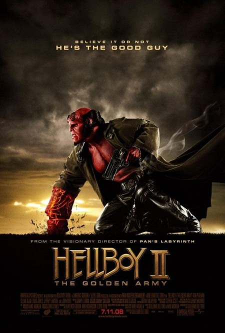 Hellboy II The Golden Army 2008 REMASTERED BRRip XviD MP3-XVID