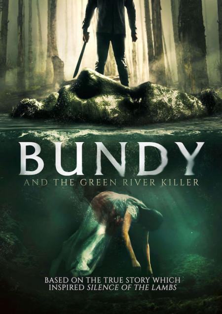 Bundy And The Green River Killer 2019 720p WEBRip 800MB x264-GalaxyRG