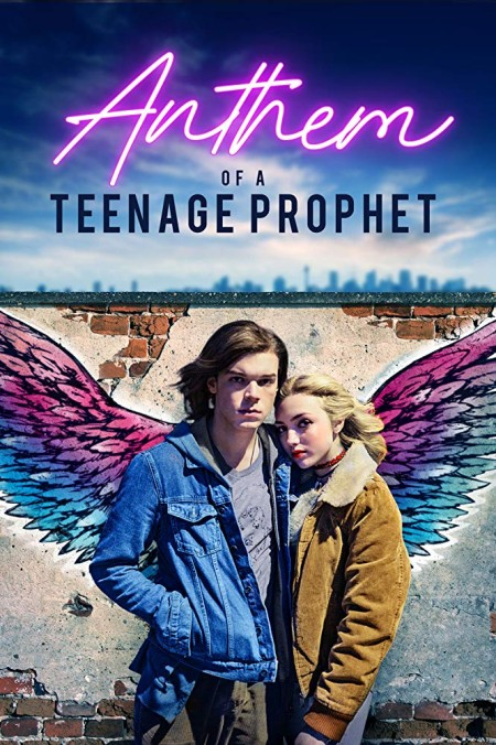 Anthem Of A Teenage Prophet (2018) 576p BDRip AC3 x264-CMRG