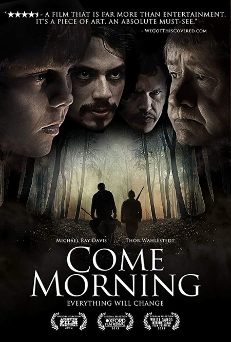 Come Morning (2012) 720p BluRay H264 AAC  RARBG