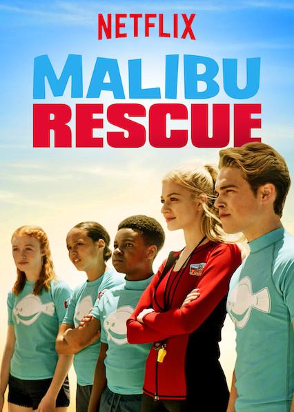Malibu Rescue 2019 1080p NF WEBDL H264-ETRG[EtHD]