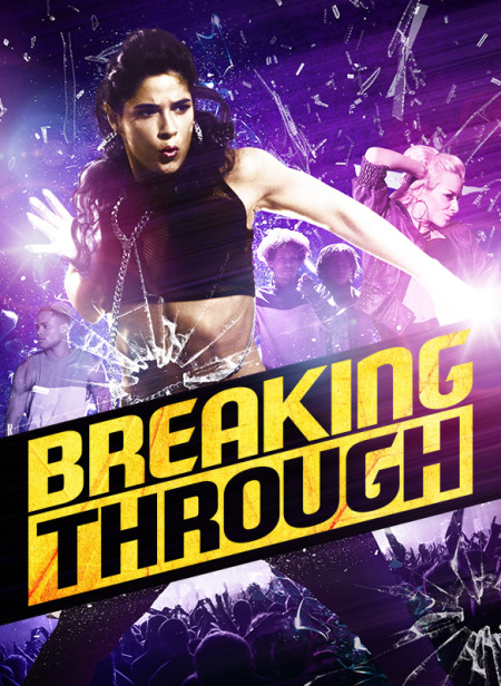 Breaking Through (2015) 720p BluRay H264 AAC  RARBG