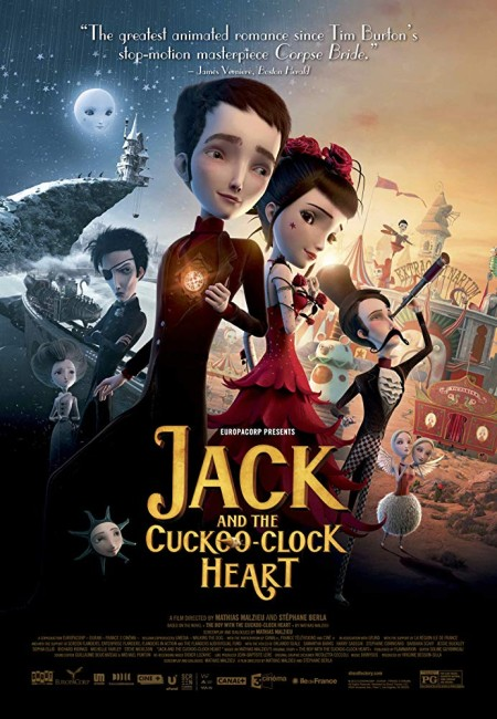 Jack And The Cuckoo-Clock Heart 2013 DUBBED 720p BluRay H264 AAC-RARBG