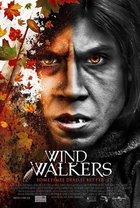 Wind Walkers (2015) 1080p BluRay H264 AAC  RARBG
