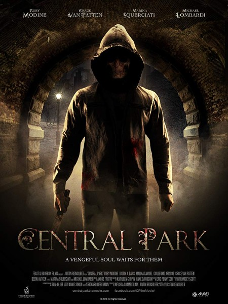 Central Park (2017) 720p BluRay x264-GETiT