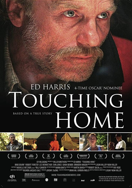 Touching Home (2008) 1080p BluRay H264 AAC  RARBG