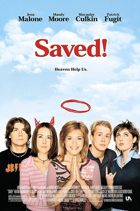 Saved (2004) 1080p BluRay H264 AAC-RARBG