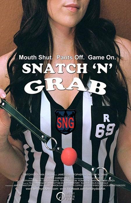 Snatch N Grab (2010) 720p BluRay H264 AAC-RARBG