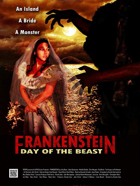 Frankenstein Day of the Beast (2011) 1080p BluRay H264 AAC-RARBG