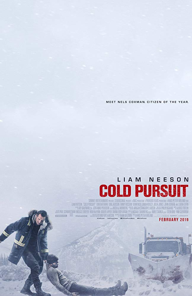 Cold Pursuit 2019 BluRay 1080p x264 Atmos TrueHD 7 1-HDC