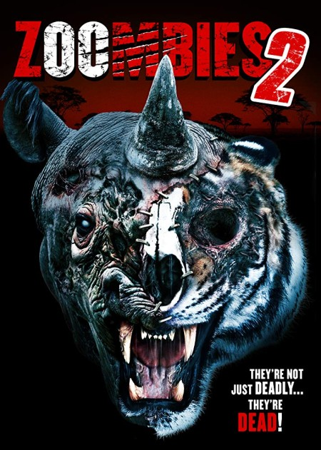 Zoombies 2 (2019) HDRip XviD AC3-EVO