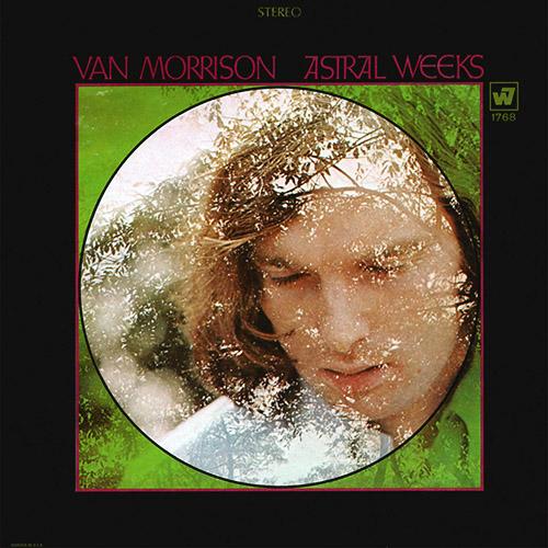 Van Morrison - Astral Weeks YERAYCITO MASTER SERIES X