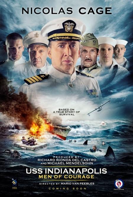 USS Indianapolis Men Of Courage 2016 BRRip XviD-BLiTZKRiEG avi