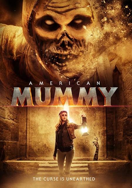 American Mummy 2014 1080p BluRay H264 AAC-RARBG